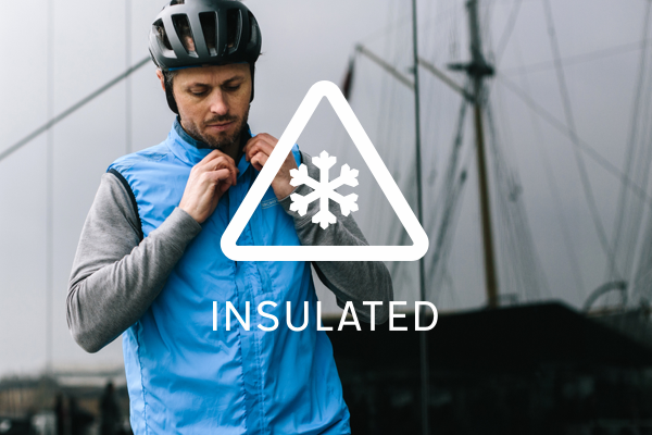 Brompton City Apparel - Insulated