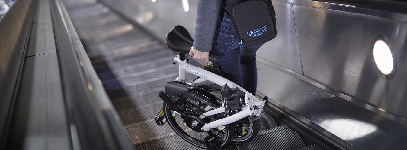 light e-bike